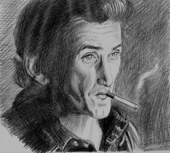 Sean Penn por sanaelle